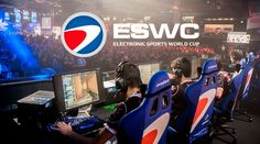 ESWC 2016 – Equipes reveladas