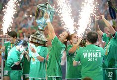 Győri Audi ETO KC wins the Women's EHF Champions League