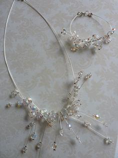 My wedding jewellery