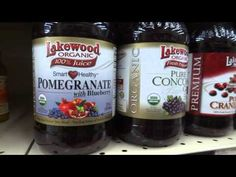 Shopping for Organic and NON GMO food with Moms Across America founder Zen Honeycutt - YouTube