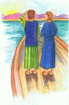 L'Apôtre Paul s'adresse aux gentils