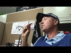 """Jim """"Bones"""" Mackay is more than just Phil Mickelson's caddie. He toils away in the Callaway customer service department in his down time."""