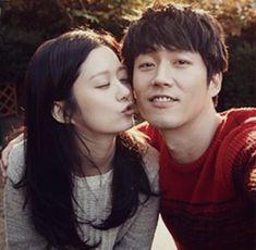 Jang Hyuk and Jang Na Ra Fated to love you
