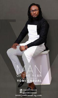 Yomi Casuals Man of the Year Collection Lookbook - BellaNaija - December2015 (27)