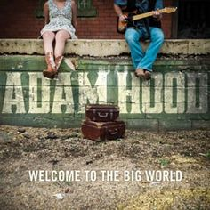 Adam Hood is amazing. SO good.