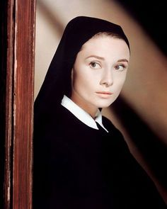 'The Nun's Story' 1959