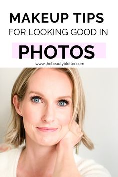 Whether you are planning a photo session outdoors, or you need new headshots, I share my best tips for looking good in photos, including an easy, step-by-step makeup tutorial that will have you looking your best during holiday photo season. Makeup For Moms, How To Do Makeup, Best Makeup Tips, Best Makeup Products, Beauty Products, Makeup 101, Makeup Inspo, Makeup Ideas, Fall Family Photos