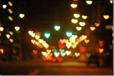 Heart Light's