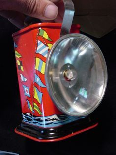 toy lantern