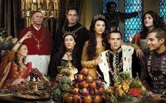 Wielki powrót Tudorów