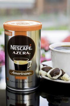 #NescafeAzera #NescafeAzeraJakzKawiarni #NescafeAzeraJestemBarista @streetcom