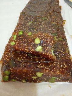 Καταπληκτική ιδέα για φανταστικό γλυκό με φρέσκα σύκα
