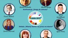 Światowy Tydzień Przedsiębiorczości w Lublinie!