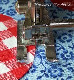 46 Trendy Ideas For Machine Applique Quilting Tips Sewing Appliques, Applique Patterns, Applique Quilts, Sewing Patterns Free, Applique Designs, Quilting Tips, Quilting Tutorials, Sewing Tutorials, Creeper Minecraft