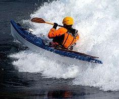 Delta 17 Sport Kayak