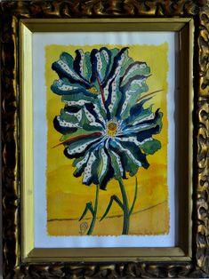 Flowers Paintings, Flowers, Art, Art Background, Paint, Painting Art, Kunst, Performing Arts, Painting