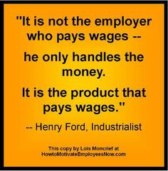 Ford Quotes Prepossessing Famous Quotehenry Ford  Politics  Pinterest  Famous Quotes .