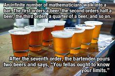 Math Jokes Are Always Funny