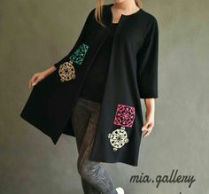 Abaya Fashion, Fashion Dresses, Fashion Illustration Face, Arabic Dress, Mode Jeans, Black Wool Coat, Chiffon Dress Long, Different Dresses, Mode Hijab