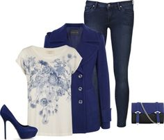 """""""Untitled #143"""" by atl110 on Polyvore"""