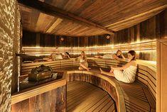 Infinit.cz - PRAHA - VYSOČANY- Amazing Sauna World Prague