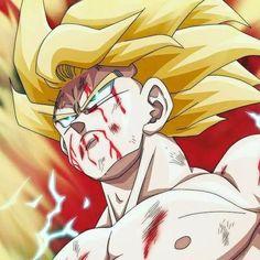 Goku <3 #dbz #dragonballz #goku