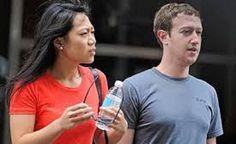 Mark Zuckerberg And Wife Priscilla Donate $25M To Fight Ebola