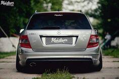 Mercedes-Benz C vlass Estate Mercedes C63 Amg, Ac Cobra, Suv Cars, C Class, Benz C, Luxury Suv, Station Wagon, Dream Garage, Cars And Motorcycles