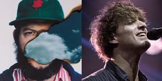 """Bon Iver's New Song """"33 'God'"""" Samples Paolo Nutini 