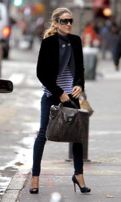 Sarah Jessica Parker : shoes!