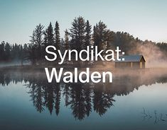 Back to natureSyndikat:Waldens spoken goal is to preserve and sustainably develop existing regional building cultures as well as to restore humans relation to nature – a relation that slowly has faded through the increasing urbanisation of our society. Lightroom, Photoshop, Fields, Restoration, Environment, Behance, Graphic Design, Cabin Fever, Nature