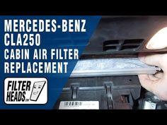 20 Best Mercedes-Benz Cabin Air Filter Replacement Videos