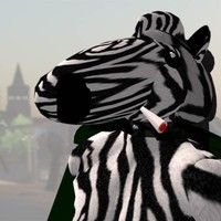 Fictional character by zebra404 on SoundCloud
