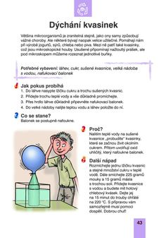 Malý vědec Science Projects, Kids And Parenting, Homeschool, Classroom, Teacher, Activities, Education, Chemistry, Science Experiments