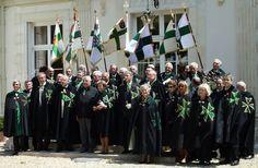OSLJ - Hospitaliers de Saint Lazare de Jérusalem - Grand Prieuré de France