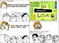 Teacher Troll - Karyd