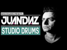 cool Bingoshakerz - Juan Diaz Studio Drums Free Download Crack VST