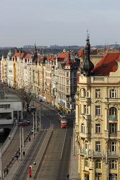 stunning, def on my list to see. Prague, Czech republic
