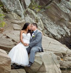 What happened when we put OUR wedding needs first…