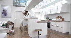 Penthouse på toppen af Frederiksberg | JKE Design