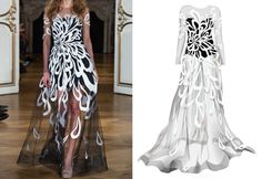 Stardoll & Real: Yanina | SPRING 2015 COUTURE