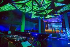 Project LA, Edgy, Dark, and Ready to Rock in Hollywood - Nightlife - Eater LA