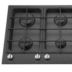 Reiniging Grafiet/Jazz kookplaat  Voor Grafiet zwarte ofwel Jazz kookplaten is een andere manier van schoonmaken vereist dan die van een RVS kookplaat. #tips #trucs