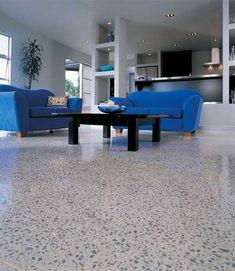 128 Best How To Live With Terrazzo Floors Images Terrazzo