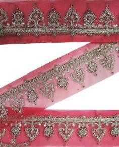 indian detail - trim