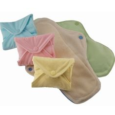 Just Adjust Sanitary Napkin Fashion Napkins