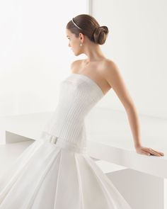 Rosa Clara 2013 Bridal Spring Collection