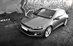 Volkswagen Scirocco GT 2.0 TSI #Car Lover? Visit Us at www.fi-exhaust.com and see what we can do for you!