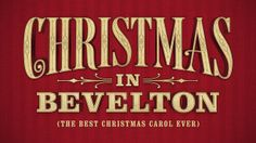 """HILARIOUS VIDEO! - 2013 """"Christmas in Bevelton"""" Opener LIVE"""