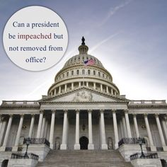 Blog: How is a President Impeached?